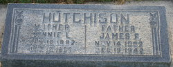 James Foster Hutchison