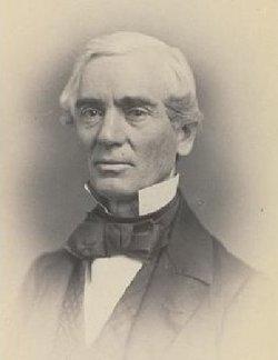 Edwin Barber Morgan