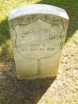 Amos Miner