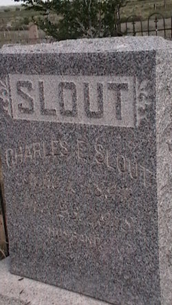 Charles E Slout