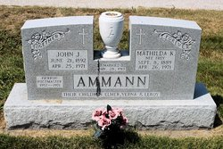John Joseph Ammann