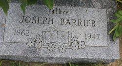 Joseph Barrier