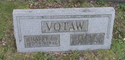 Ella Shepherd <I>Wyant</I> Votaw