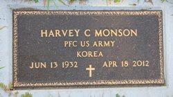 Harvey Charles Monson