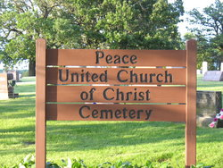 Peace United Church of Christ Cemetery