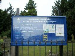 St. Michael's Churchyard