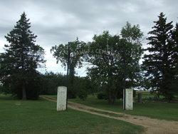 Bawlf Cemetery