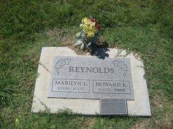 Howard Kingman Reynolds