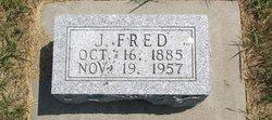 J. Fred Dethlefs