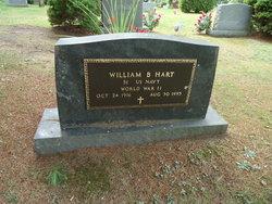 """William Byron """"Barney"""" Hart"""