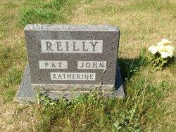SSGT Pat G. Reilly