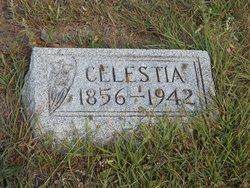 """Celestia """"Lesta"""" <I>Glick</I> Bachtell"""