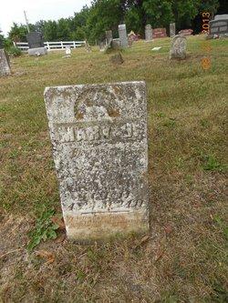 Mary J Barker