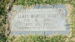 James Marcus Scott
