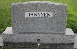 Leslie Eldon Janssen