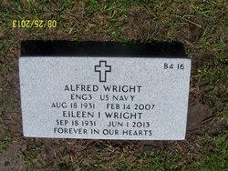 Eileen <I>Oliveri</I> Wright