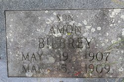 Amon Bilbrey