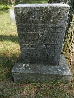 Robert Clifton Wheeler