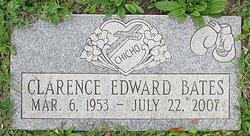 Clarence Edward Bates