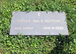Nelle May <I>Russell</I> Hissom