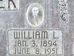 William Laddie Zacek
