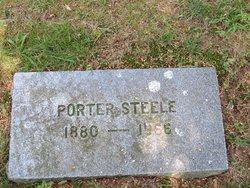 Porter Steele