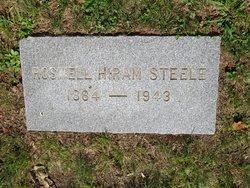 Roswell Hiram Steele