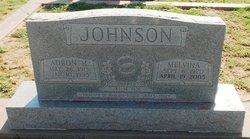 Adron Murvin Johnson