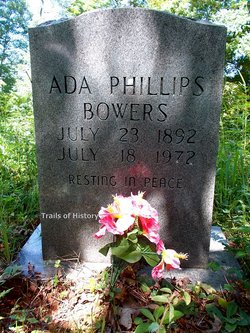 Ada Phillips Bowers
