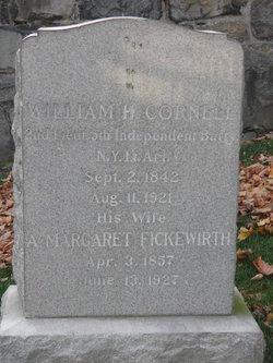 Anna Margaret Cornell