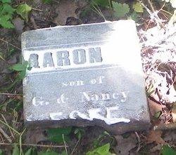 Aaron Wesley Eoff