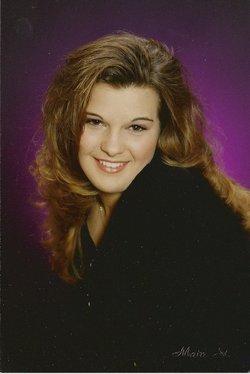 """Danielle Marie """"Texy"""" Dolan"""