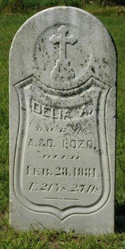 Delia A. Lozo