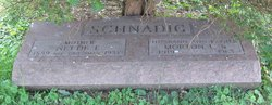 Morton Louis Schnadig, Jr