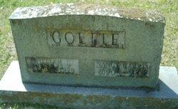 Nancy <I>Harris</I> Goette