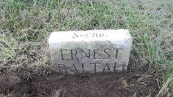 Ernest Baltau