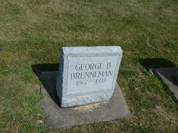 George B. Brenneman