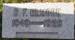 B. F. Elmore