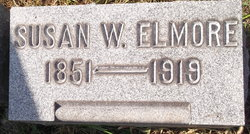 Susan W. Elmore