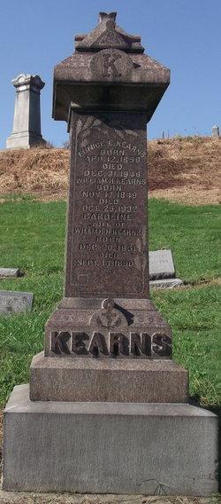 Eunice E. Kearns