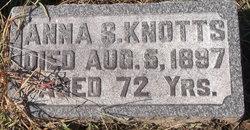 Anna S. Knotts