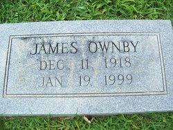 James J Ownby