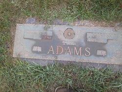 Homer L Adams, Sr