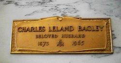 Charles Leland Bagley