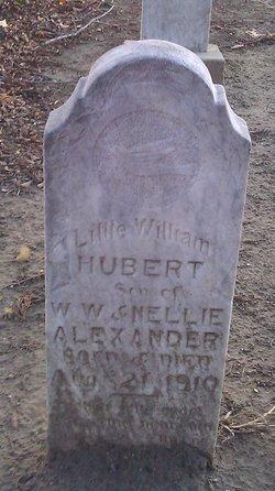 William Hubert Alexander