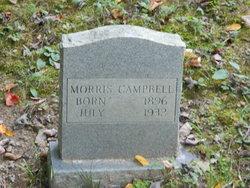 Morris Campbell