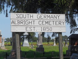 South Germany Cemetery
