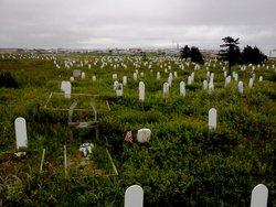 Nome City Cemetery