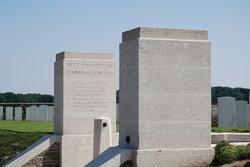 Metz-en-Couture Communal Cemetery British Ext.