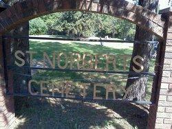 Saint Norbert's Roman Catholic Cemetery